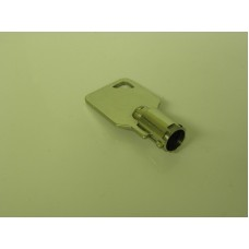 Standard Vending Machine SPARE KEY ONLY.   FITS DLAA1027 or DLAA1028 ONLY