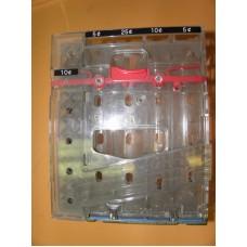 CONLUX  5 Tube Cassette for CCM5G .05, .05, .10, .10, .25