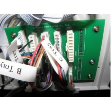 GENESIS Plug Board