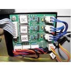 GENESIS Changer Control Board