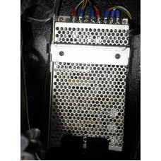 GENESIS Power Supply for GO127